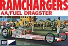 MPC940 Ramchargers Front Engine Dragster MPC