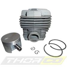 replacement CYLINDER PISTON kit inc. Head & exhaust gasket fits STIHL TS400