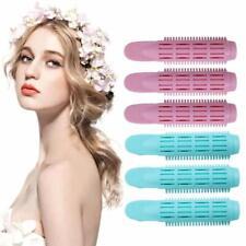 6pcs  Volumizing Hair Root Clip Roller Wave Fluffy Hair Curler Clip