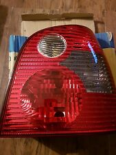 NEW VW  Polo Rear Light O/S Drivers 2002 - 2009 WITH TINTED middle section
