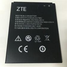 2150 mAh 3.8 V Batería Original Li3821T43P3h745741 para ZTE Blade L5 Plus C370