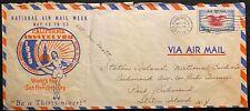 1938 *WORLD'S FAIR ON SAN FRANCISCO BAY* CALIFORNIA AIR MAIL COVER+SC# C23!