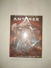 Beyond the Gates of Antares Dice Game by Warlord Games