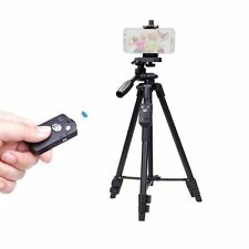 YunTeng VCT-5208 43cm Tripod For Mobile Phone DSLR Sports Camera Selfie Stick