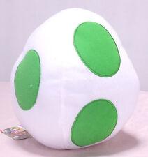 "8"" Nintendo Super Mario YOSHI EGG Plush Doll Stuffed Plush Toy"