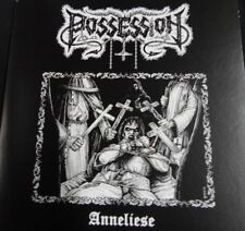 "POSSESSION - Anneliese. 7"" EP"