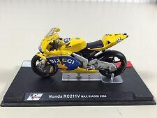 IXO ALTAYA  MOTO GP COLLECTION  HONDA RC211V 2004 1/24