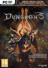 DUNGEON 2 (PC DVD) Nuovo e Sigillato