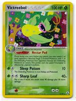 Victreebel 13/92 Holo Rare EX Legend Maker Pokemon Card NM+
