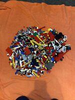Lego system/technic bundle 1990s 2.857kg Good Clean Bundle