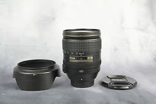 Nikon AF-S 24-120mm f/4 VR Lens (USA MODEL)