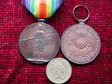 Replica Copy WW1 Japan Victory Medal Full size aged