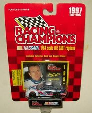Mark Martin 1997 Valvoline #6 Roush Ford Thunderbird 1/64 Racing Champions