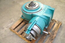 """Camco Ferguson 362 12/2-F250-270R 6 Index Positions Rotary Indexing Table 13"""""""