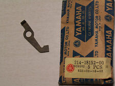 YAMAHA SHIFT LEVER # 4  DT1  DT2  DT3  RT1  RT2  RT3  NEW OLD STOCK