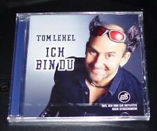 Tom Lehel Ich bin (JE SUIS ) du CD plus vite expédition