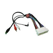 ISO Radioadapter USB Cinch Klinke für Kia Sportage Picanto Rio Soul Optima ab17