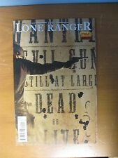 THE LONE RANGER VOL. 8: THE LONG ROAD HOME TRADE PAPERBACK