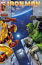 Panini Comics   IRON MAN  Hors Série   N° 3     mar24