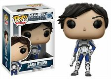 Funko Pop Games: Mass Effect Andromeda Sara Ryder 185 12309