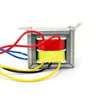 Couvert 2,3VA 230VAC 15V 153mA Montage PCB 44160 Transformateur
