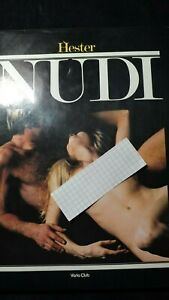 Hester Nudi. Fotografia Varia Club 1982