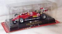 Ferrari 126 C2 Gilles Villeneuve 1:43 New in Blister Pack