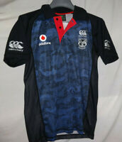 Canterbury Vodafone Warriors NRL Rugby League Lion Red Jersey/Shirt Mens S