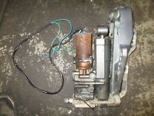 2000 Yamaha 4-stroke outboard 50 hp T50TLRY Power Tilt Trim unit