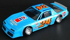 Tim Richmond #24 Pepsi/Ramada Inn Opryland 1/24 Action 1985 Firebird Xtreme