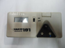 New For Hakko 191 Soldering Iron Tip Thermometer M236 Ql Good condition Fu8