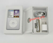 """""""Packaging Box Only"""" For iPod Classic 7th Generation 160GB Silver Brand New"""
