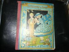 Ancien livre Les malheurs de Sophie illustré,édité par Gordinne 1937 à Liège