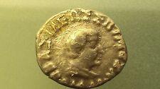 Indo - Greek - Baktria Hermaios Drachma, 40-1 B.C., AR 16.5, 2gr