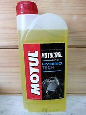 MOTUL MOTOCOOL EXPERT liquido di raffreddamento 1l YAMAHA YZF YZ YZ-F 85 125 250 450