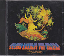 PAUL KANTNER - blows against the empire CD