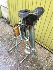 British silver seagull Outboard Engine , Fuoribordo