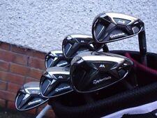 TaylorMade Iron Set Women's Golf Clubs