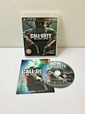 Call of Duty Black Ops Playstation 3 (PS3)