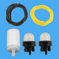 Primer Bulb fuel line kit for HUSQVARNA 123L 322L 325L 123C 326 322C