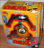 Robocon Robo-Puru #10 Chogokin Toy Figure 1999 Bandai Japan VINTAGE DISCONTINUED