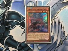 SUANNI, FIRE OF THE YANG ZING GERMAN MP15-EN083 DE083 NEAR MINT YUGIOH