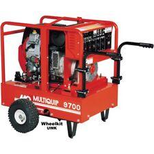 Multiquip Ga97hea Generator Withwheel Kit