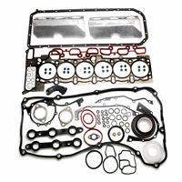 Cylinder Head Cover Gasket Set for 97-07 BMW E36 E46 E39 M52 B25 M54 B30