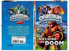 Skylanders Universe: The Machine of Doom by Cavan Scott - TPB - BRAND NEW!