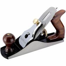 Draper Tools Handhobel Putzhobel Kantenhobel Schlichthobel Hobel 250 mm 45241