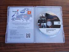 BMW Navigationssoftwares CD Format