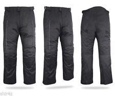 Pantalons taille M pour motocyclette
