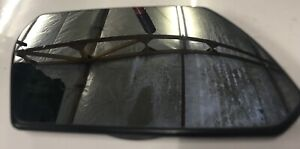 FORD MONDEO MK3.  00-03. Drivers Side. O/S Door Mirror Glass 834206 ((LB42))