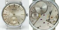 Orologio Impersion mechanical watch caliber as 1130 clock vintage carica manuale